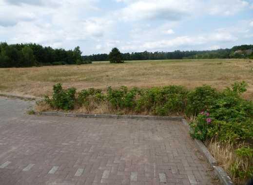 Attraktives Baugrundstück im schönen Heideort Suderburg