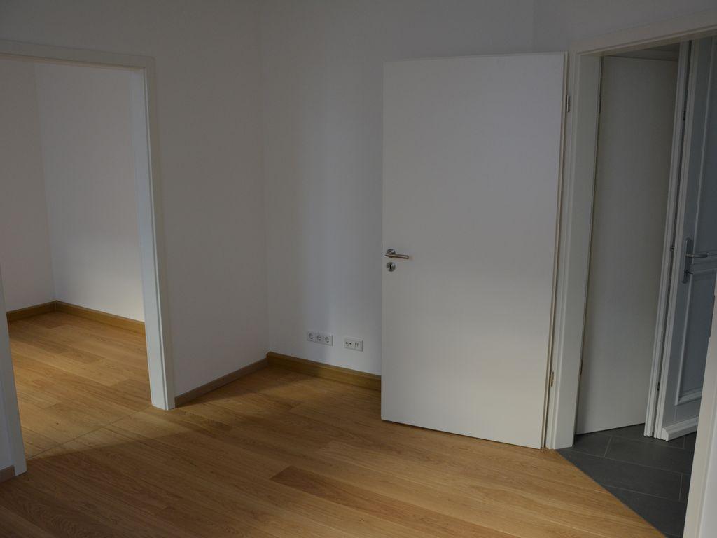 Moderne 2-Zimmer Wohnung. Erstbezug nach Kernsanierung.