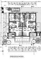 Erstbezug: exklusive 4-Zimmer-Maisonette-Wohnung mit Balkon/Garten in Ingolstadt/Etting