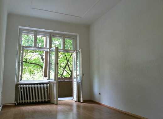 Gesundbrunnen! charmante 2 Zimmerwohnung - Wannenbad - Balkon - WG-tauglich ca. 62 m² 699€ zzgl. HK