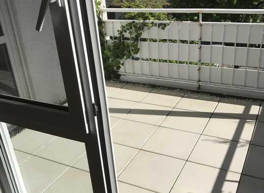 Vollständig renovierte 3-Zimmer-Wohnung mit Balkon in Herdecke
