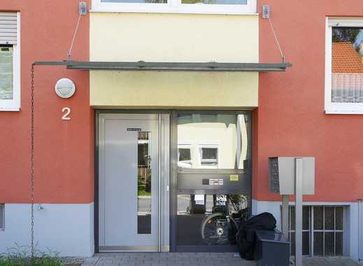 3-Zimmerwohnung Forchheim
