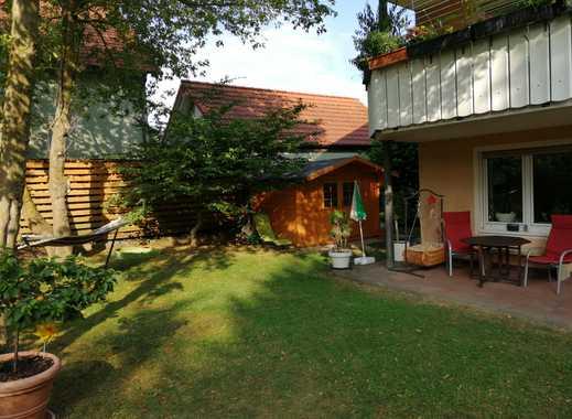 2-ZW mit großzügigem Außenbereich, Terrasse+Garten in Lengfeld!