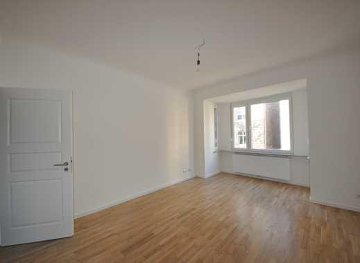Sehr gut geschnittene Altbauwohnung in Stuttgart-West