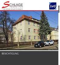 DRESDEN-LEUBEN Hübsche kleine 3-Zimmer-Wohnung mit