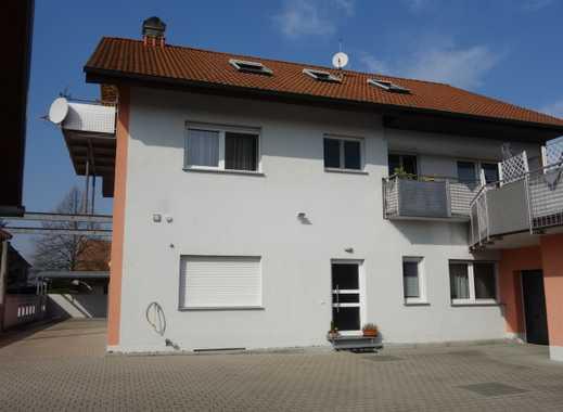 Eine gute Kapitalanlage! Mehrfamilienhaus in Ortsteil von Sinzheim.