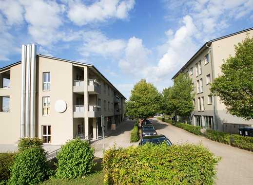 hwg - Barrierefreie Seniorenwohnung im schönen Holhausen!