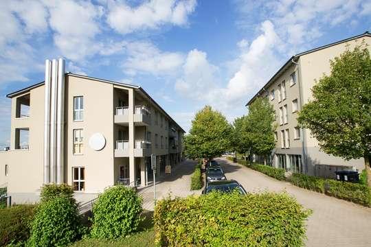 hwg - Barrierefreie Balkonwohnung im schönen Holthausen!