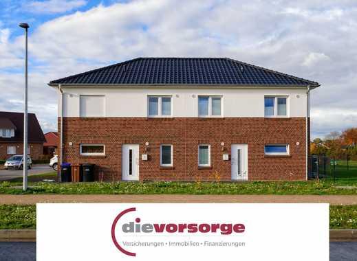 Doppelhaushälfte in Sulingen zu verkaufen! Gut vermietet!