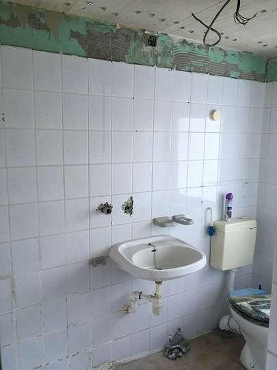 Sanierungsbedürftiges Wohnhaus im grünen Zeesen - Bild 23