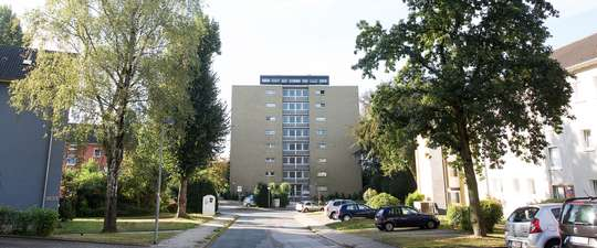 hwg - 3 -Zimmer Wohnung mit Weitblick
