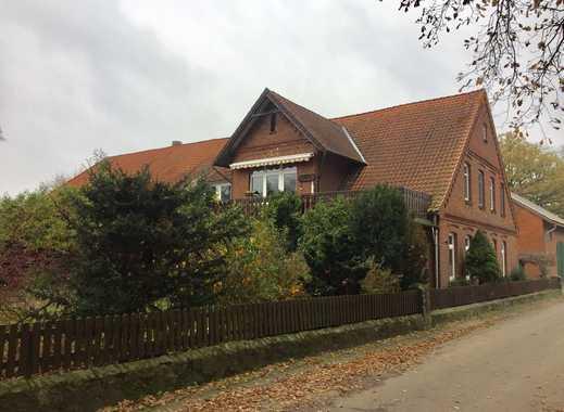 Großzügiges Wohnen auf dem Lande: Attraktive Wohnung im Bad Bevenser OT Gollern