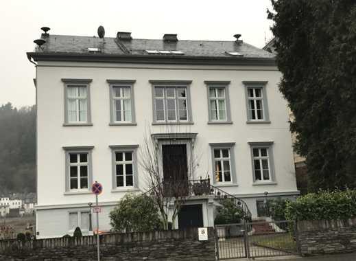 Geräumige und sanierte 3-Zimmer-Wohnung in Traben, Rissbacherstrasse 11