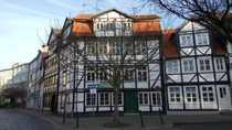 Historisches Fachwerkhaus mit ruhiger Innenstadtlage