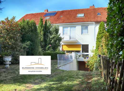 reihenhaus gehrden hannover kreis immobilienscout24. Black Bedroom Furniture Sets. Home Design Ideas