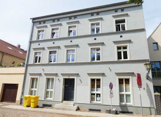 Ruhige 1-Zimmer-Wohnung in TOPLAGE (Altstadt/Seenähe)