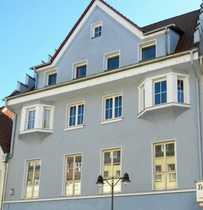 Zentrale Wohnung mit Dachterrasse