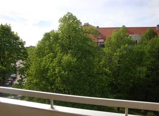 Großzügige 3 Zimmer-Wohnung München-Unter-/Mittersendling