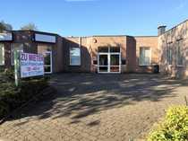 PROVISIONSFREI Brüggen Zentrum Bürofläche 145