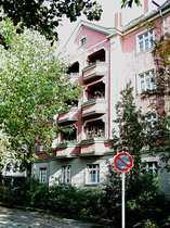 Bild BEZUGSFREIE Wohnung mit Südbalkon im grünen Reinickendorf