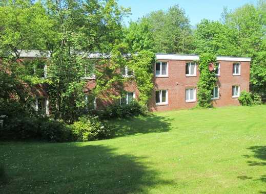 Appartement im Grünen