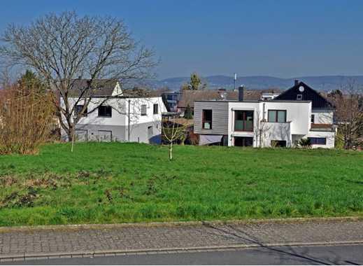 Top Lage in Bad Oeynhausen Süd mit Fernblick