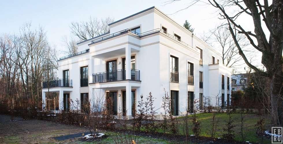 Bestes Wohnen am Englischen Garten - Wohnung 4 in Schwabing (München)