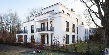 Bestes Wohnen am Englischen Garten in Schwabing (München)