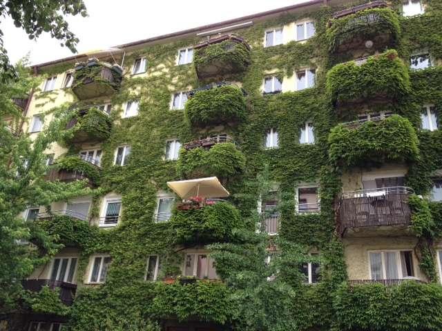 Traumhafte 2-Zimmer-Wohnung mit Balkon in Steinbühl (Nürnberg)