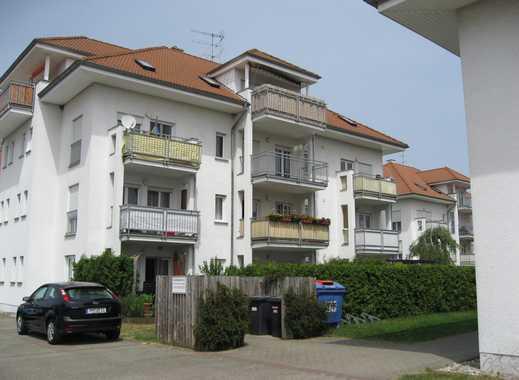 Sonnige 3 ZKB-Wohnung mit Balkon zum Wohlfühlen