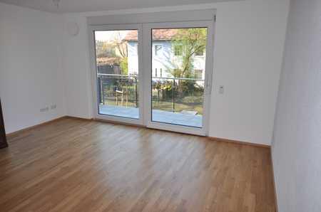 Neuwertige 2-Zimmer-Wohnung mit großzügigem Südbalkon und Einbauküche in ruhiger Lage, Pasing in Pasing (München)