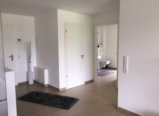 Stilvolle, modernisierte 2-Zimmer-Wohnung mit EBK in Ohlsdorf, Hamburg