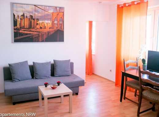 Schöne 2-Zimmer Wohnung in Mönchengladbach