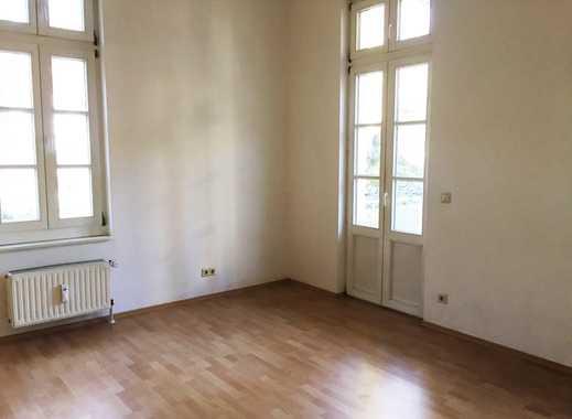 Gemütliche 2-Zimmer-Wohnung mit *Balkon* und *Kamin*