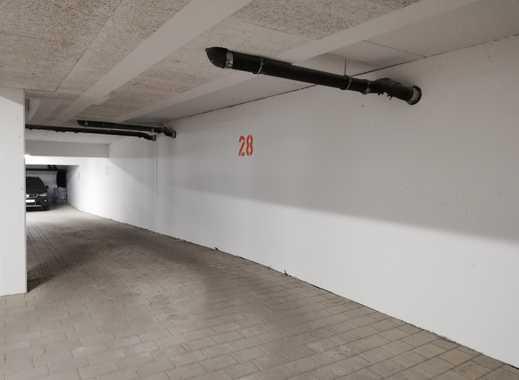 Ideal für Oldtimer - TG-Stellplatz in S-Sillenbuch