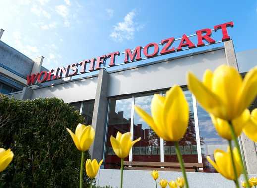 Wohnstift - Mozart: Die 1.Klasse für Senioren