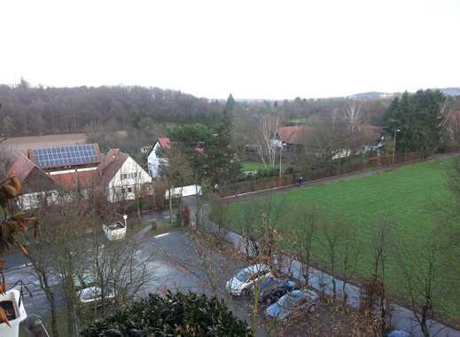 3-Zim.-Whg. mit schöner Aussicht in ruhiger Lage in S-Weilimdorf