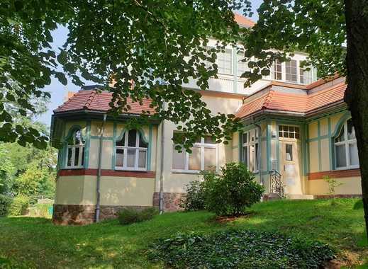 Investment im ehemaligen Sanatorium in Coswig