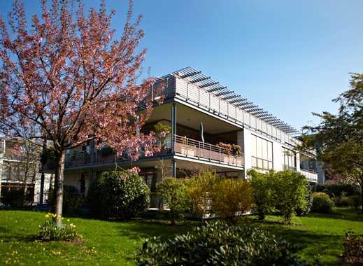 Penthouse Wohnung ca. 83qm in der ServiceResidenz Schloss Bensberg