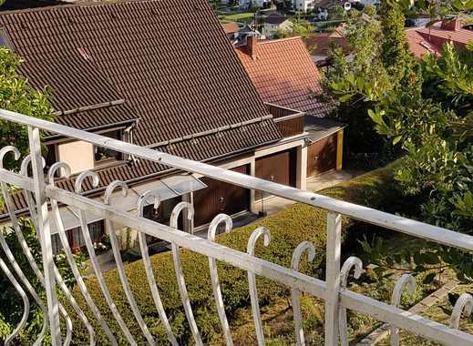Sehr schöne 3-Zimmer-DG-Wohnung in Wilhelmsfeld