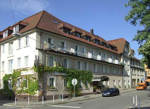 SeniorenAppartements im historischen Herrnhuter Haus im Kurort Königsfeld / Schwarzw.