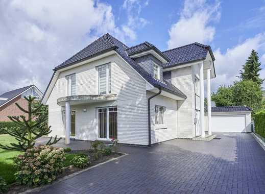 Imposantes Einfamilienhaus in zentraler Lage von Bremen-Osterholz