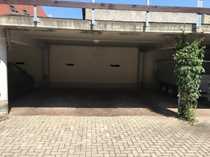 Bild 2 Carportstellplätze auf abgeschlossenem Grundstück