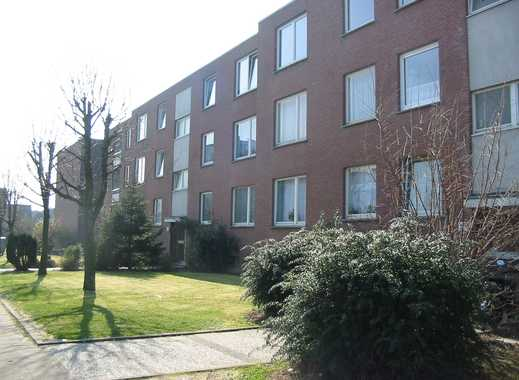 Frisch sanierte, helle und großzügige 3-Zimmer Wohnung *WBS erforderlich*