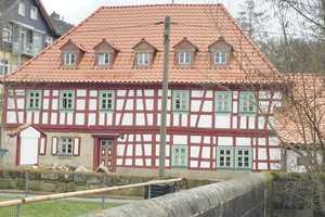 4 Zimmer Wohnung in Coburg (Kreis)