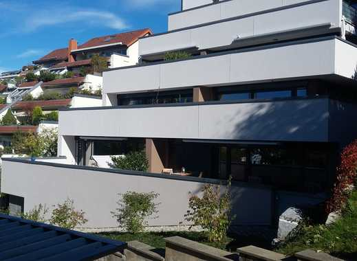 Hochwertige  Komfort-Wohnung im Terrassenhaus, Merzhausen bei Freiburg i. Br.