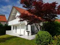 Ruhig gelegenes Einfamilienhaus in Denkendorf