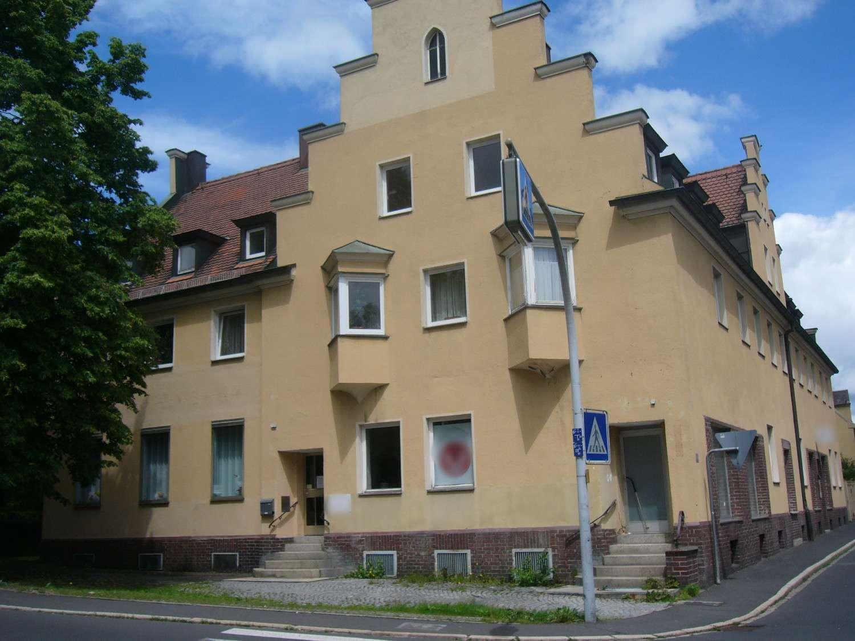 Marktredwitz  2 Zimmer Wohnung mit ca.48,3 qm Wfl. zur Miete
