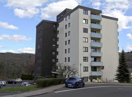 Komfortable Wohnung mit grandiosem Weitblick in Zentrumsnähe!