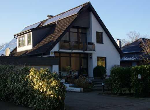 Sehr schönes und ruhig gelegendes Einfamilienhaus in Hamburg Lemsahl